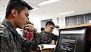 '사이버 예비군' 추진<br />북한 위협에 대응