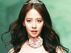 중국 패션쇼에서 흥한 송지효 미모