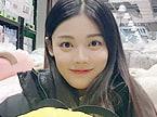 나혜미와 김유정 얼굴이 보인다고?