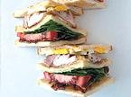 간단한 점심이나 간식으로 제격!